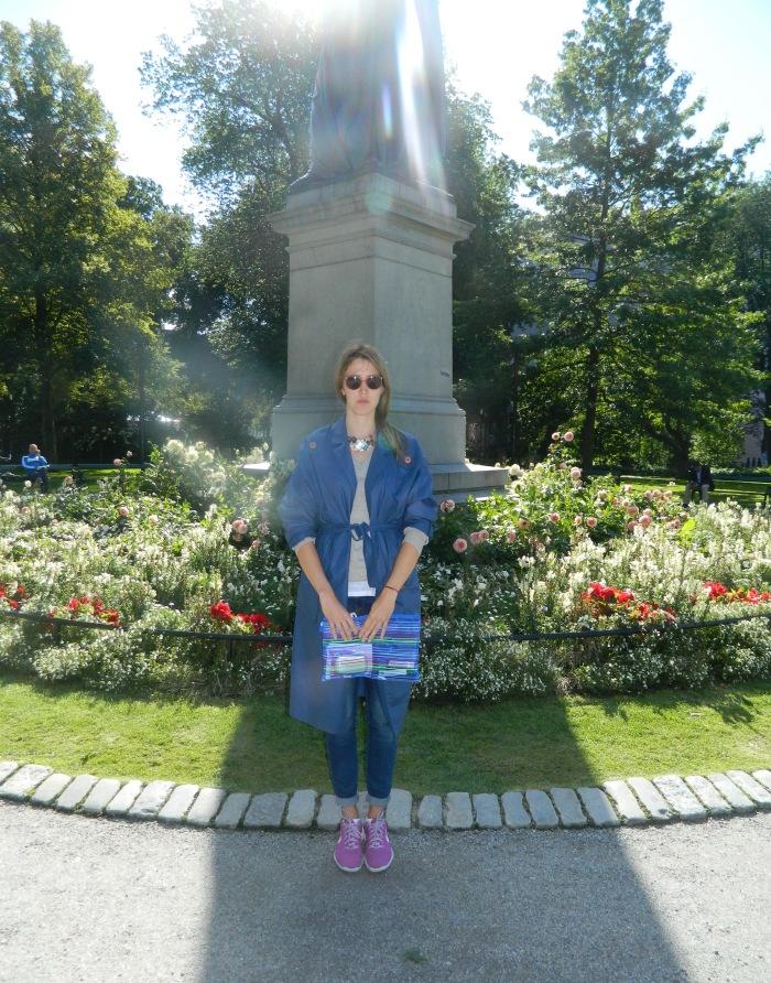 Ivona Josipovic Style Quest