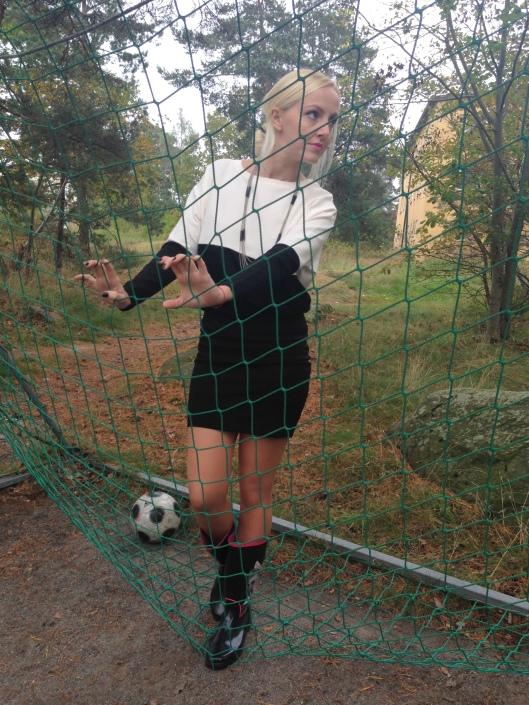 Sonja Josipovic Style Quest